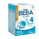 Beba Pro Junior 2 Drink Powder with Low-Fat Milk, Vitamins and Minerals 24+ Months 1000 g