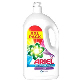 Ariel Color & Style Folyékony Mosószer, 3,85 L, 70 Mosáshoz