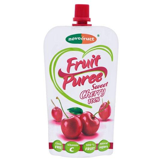 Novofruct Cherry Puree 3+ Years 120 g