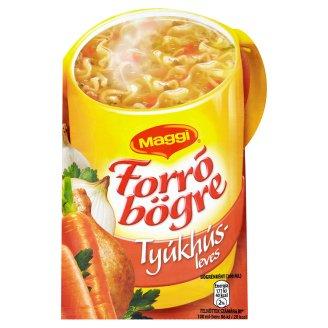 Maggi Forró Bögre Chicken Soup 12 g