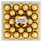 Ferrero Rocher Crunchy Wafers Covered with Milk Chocolate & Peanut Pieces 300 g