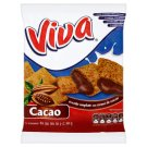 Viva Snack Pillows Filled with Cocoa Cream 200 g