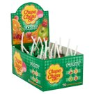Chupa Chups Mixed Fruit Flavoured Lollipop 12 g