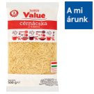 Tesco Value Vermicelli Dry Pasta with 2 Eggs 500 g