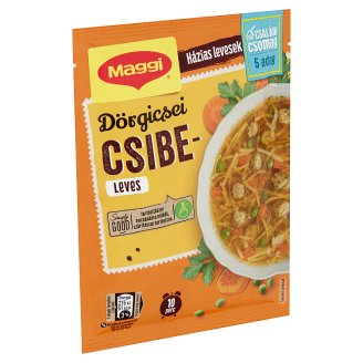 Maggi XXL Dörgicse Chicken Soup 70 g
