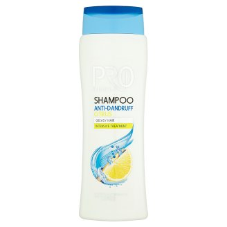 Tesco Pro Formula Citrus sampon 400 ml
