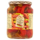 Tesco Whole Pepperoni Paprika in Sweet Pickle 650 g