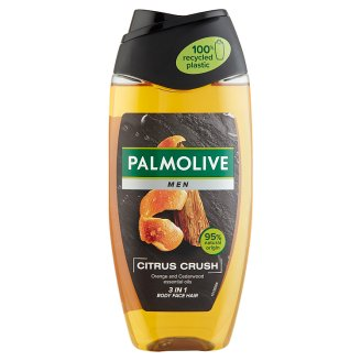 Palmolive Men Citrus Crush 3in1 Shower Gel 250 ml