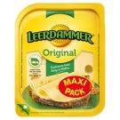 Leerdammer Original laktózmentes zsíros, félkemény, szeletelt sajt 140 g