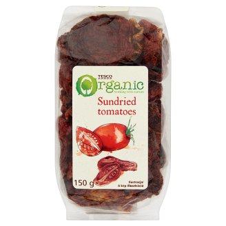 Tesco Organic Sundried Tomatoes 150 g