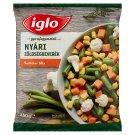 Iglo Quick-Frozen Summer Mix 450 g