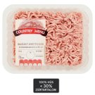 Country Menu Minced Pork Meat 500 g
