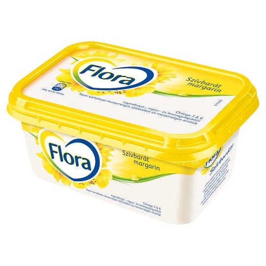 Flora csészés margarin 500 g