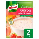 Knorr Frissítő Ízek Greek Fruit Soup with Fruit Pieces 54 g