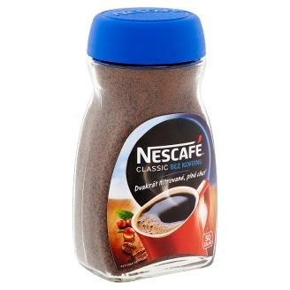 Nescafé Classic Caffeine-Free, Instant Coffee 100 g