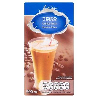 Tesco Ice Coffee Flavoured Drink 500 ml