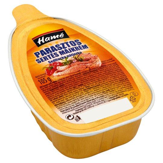 Hamé Rustic Pork Liver Pate 105 g