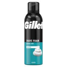 Gillette Sensitive Men's Shaving Gel 200ml