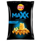 Lay's Maxx Cheese & Onion Flavoured Potato Chips 65 g