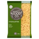 Hearty Food Co. Hornlets Dry Pasta without Egg 500 g