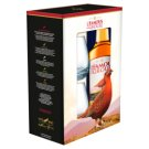 The Famous Grouse Blended Whisky with 2 Glasses 40% 0,7 l