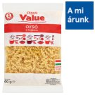 Tesco Value Fusilli Dry Pasta with 2 Eggs 500 g
