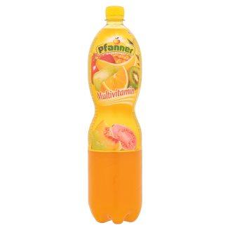 Pfanner Multivitamin Mixed Fruit Drink 1,5 l