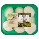 Tesco Organic Champignon 250 g