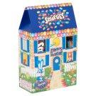 Smarties Házikó tejcsokoládé figura és tejcsokoládé drazsé cukorbevonattal 100 g