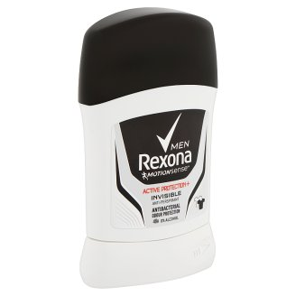 Rexona Men Active Protection+ Invisible Anti-Perspirant Stick 50 ml