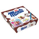 Zott Monte Milk Dessert with Chocolate and Hazelnuts 4 x 55 g