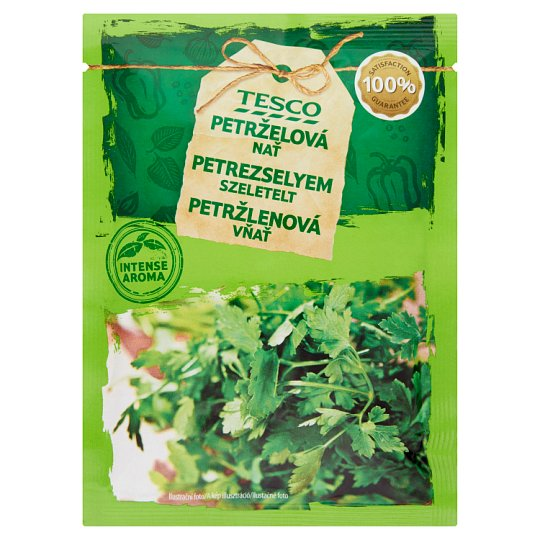 Tesco Sliced Parsley 8 g