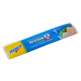 Hewa Freezer Bags 3 l 50 pcs