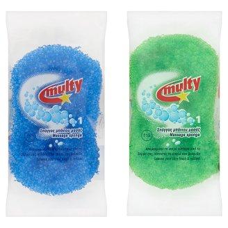 Multy Peeling fürdőszivacs
