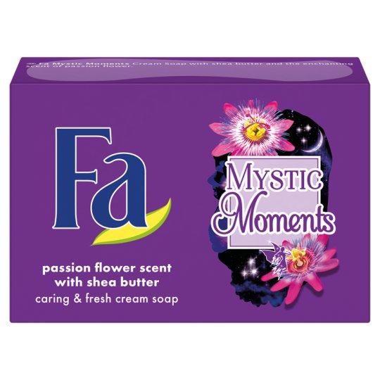 Fa Mystic Moments Cream Soap 90 g