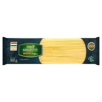 Tesco Spaghetti Dry Pasta with 4 Eggs 500 g