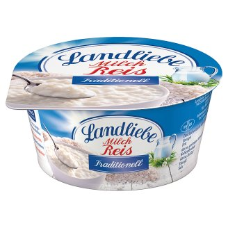 Landliebe Rice Pudding 150 g