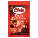 Chio Kettle Coated Peanuts with Fine Chili & Paprika 100 g