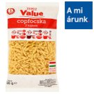 Tesco Value Pigtail Dried Pasta with 2 Eggs 500 g