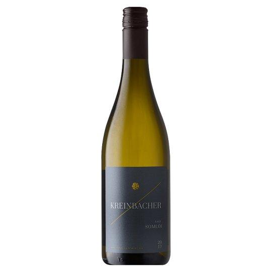 Kreinbacher Nagy-Somlói Cuvée Dry White Wine 13% 0,75 l