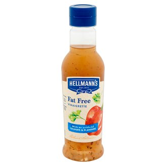 Hellmann's Fat Free Vinaigrette 210 ml
