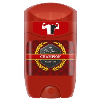 Old Spice Champion Deo Stift Férfiaknak, 50 ml