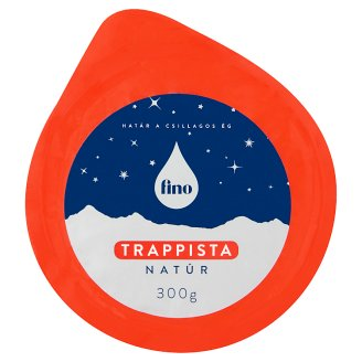 Fino Unflavoured Trappist Cheese 300 g