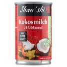 Shan'shi Coconut Milk 165 ml