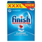 Finish Classic Dishwasher Tablets 100 pcs