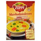 Zuppi Paloc Style Beef Soup with Rotini Noodle 60 g