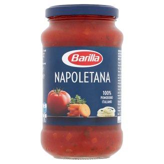 Barilla Napoletana Tomato Sauce with Herbs 400 g