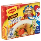 Maggi Hot Chicken Bouillon Cubes 100 g