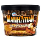 Nestlé Manhattan Chocolate & Caramel Ice Cream with Peanuts 1400 ml