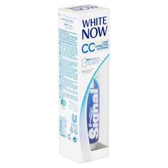 Signal White Now CC Toothpaste 75 ml